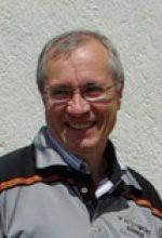 2. Vorstand Heiner Hoefler