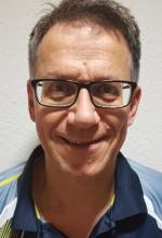 Sportwart Christian Lichy