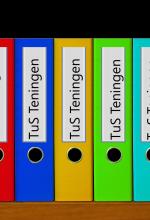 Büro TuS Teningen Homepage